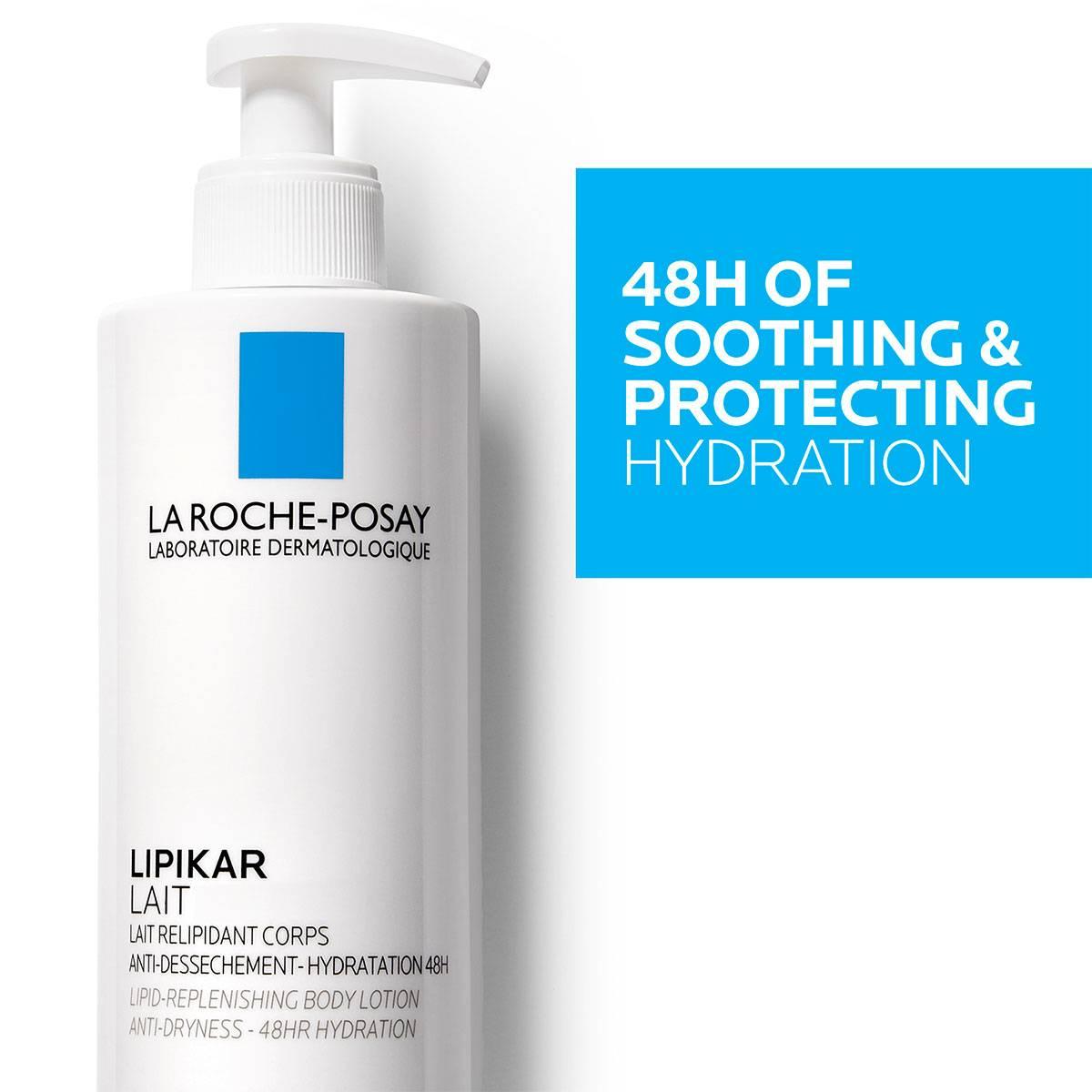 Larocheposay ProductPage Eczema Lipikar Lait 400ml 3337875552127 Zoome