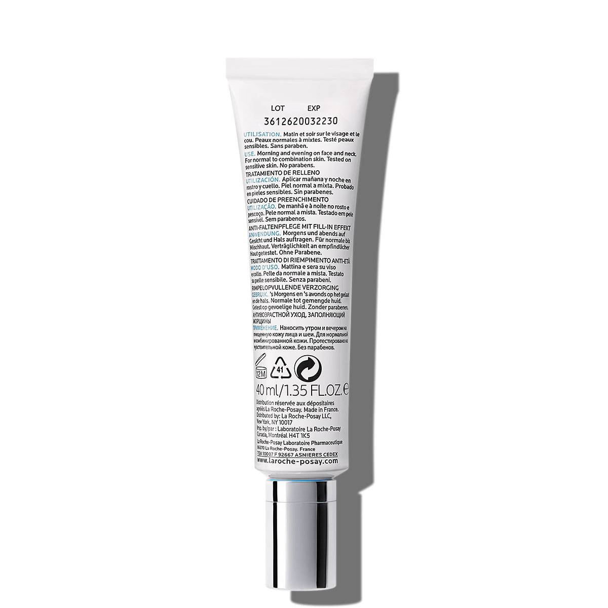 La Roche Posay ProductPage Anti Aging Cream Redermic C Anti Wrinkle 40