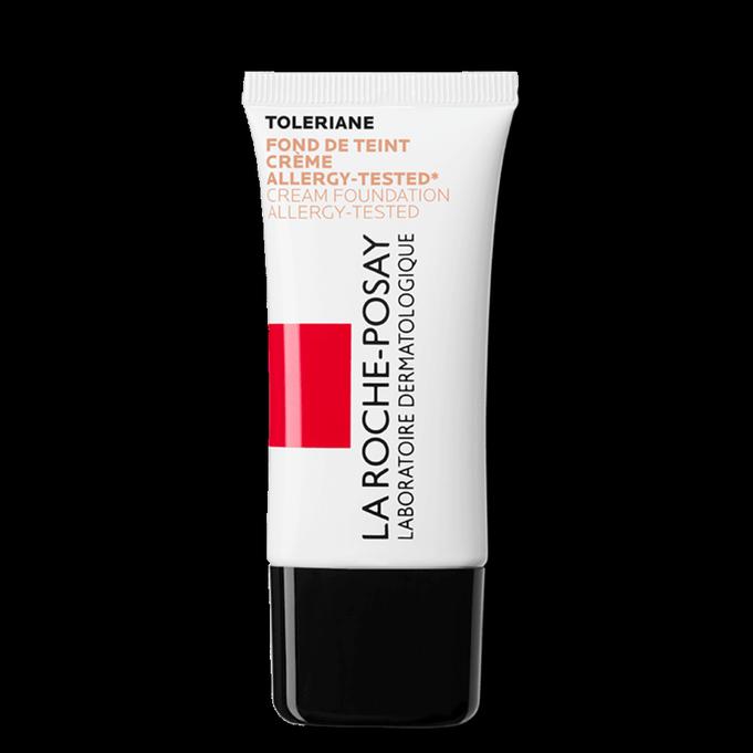 La Roche Posay Sensitive Toleriane Make up CREAM_FOUNDATION