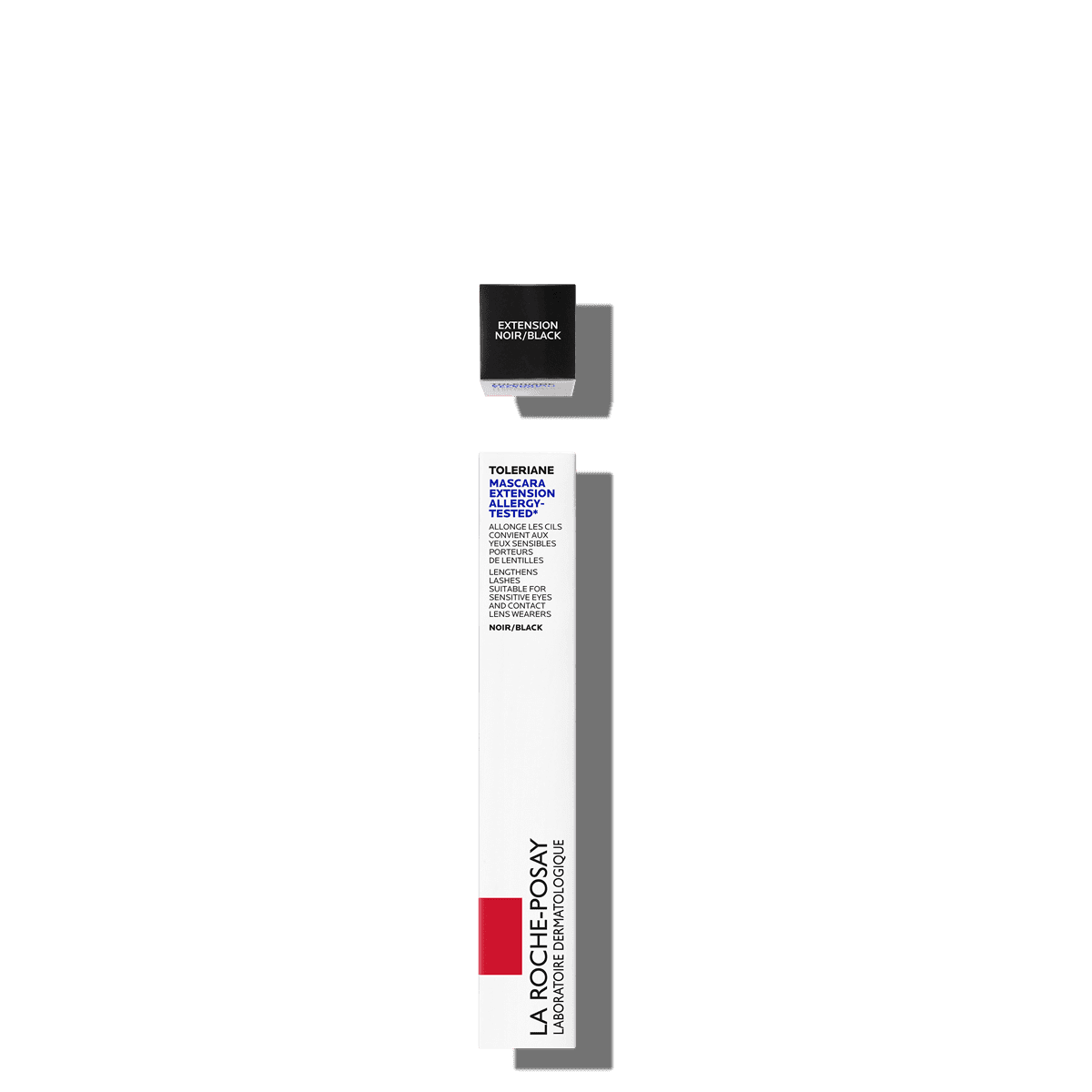 La Roche Posay Sensitive Toleriane Make up EXTENSION_MASCARA_Black 333