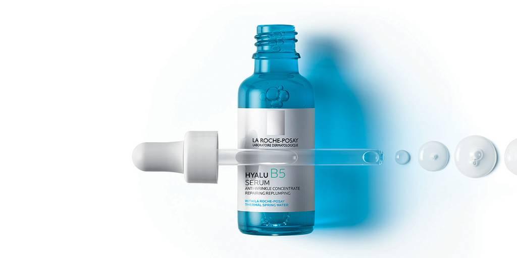 La Roche Posay ProductPage Anti Aging Hyalu B5 Product Push