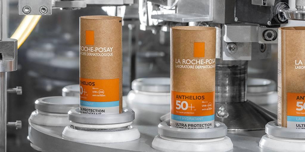 LaRochePosay-Anthelios-Eco-conscious-Production